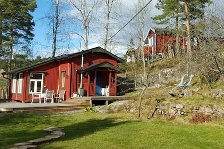 The real Norwegian cabin experience - Cabin
