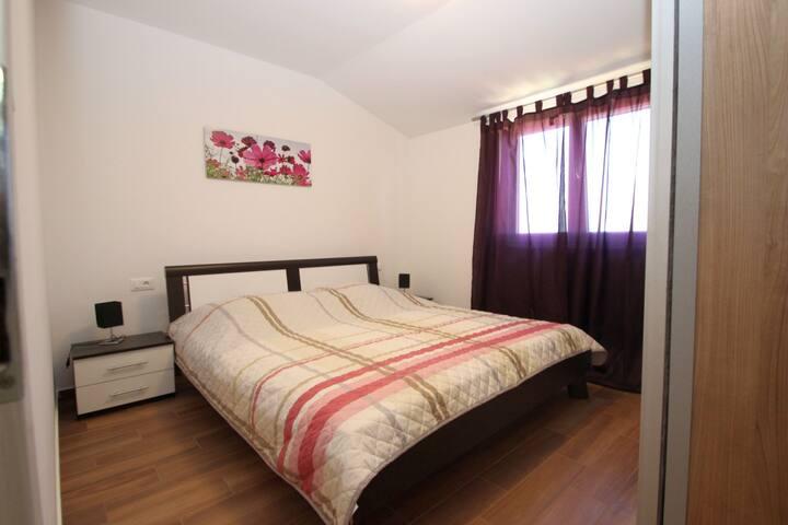 comfortable apartments Jelena - Stranići kod Nove Vasi - Wohnung