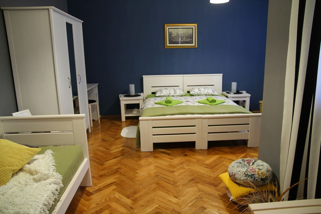 bedroom-Apartment