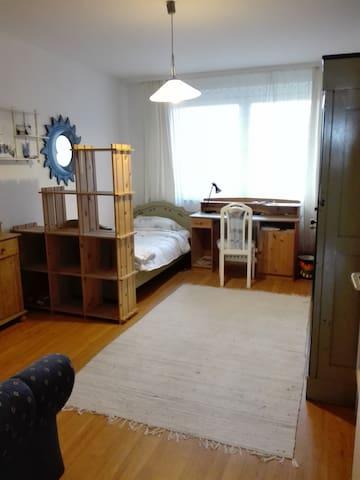 hübsches freundliches 20qm Zimmer in Lüneburg