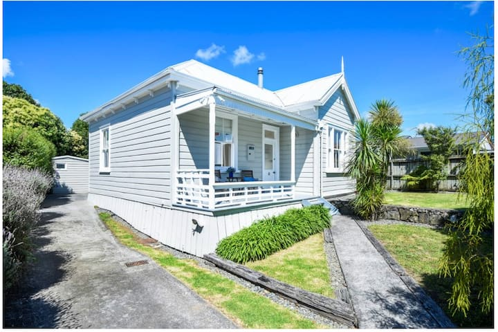 Charming Ellerslie Villa - full house - 4 guests - Auckland - Rumah