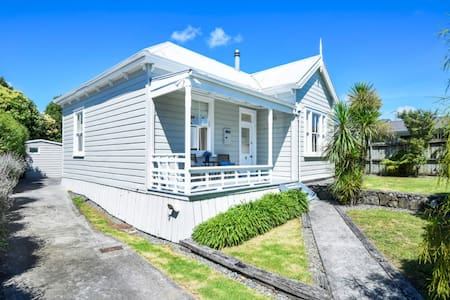 Charming Ellerslie Villa - full house - 4 guests - Auckland