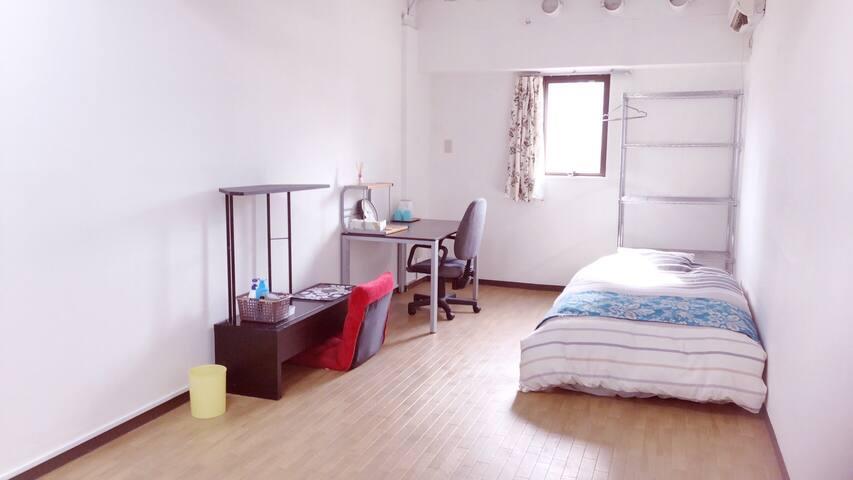 浅草個室シェアハウス403