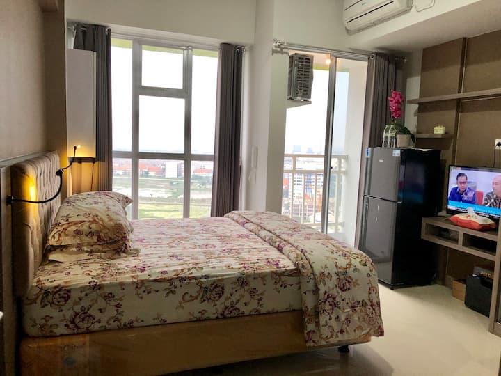 Taman Melati Apartment