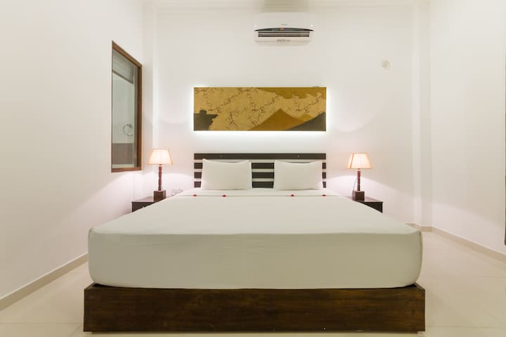 Suites  elegant double room 2 - Negombo - Pousada