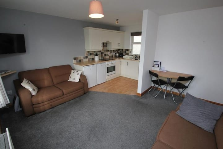 Portstewart, N Ireland. Entire 2 Bedroom Apartment