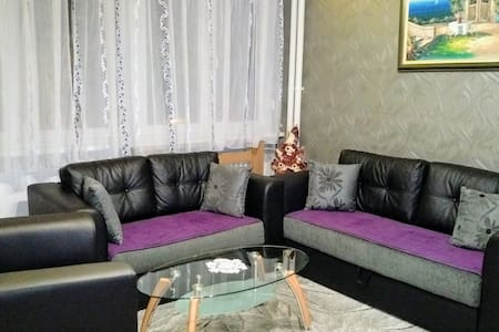 Apartment Milos  60m2 (comfortable and luxurious)