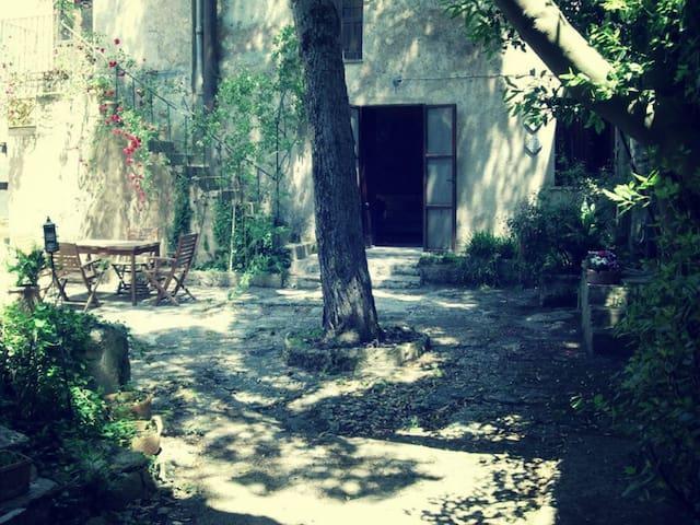 Erice Casa signorile del 1400 - Erice - Casa