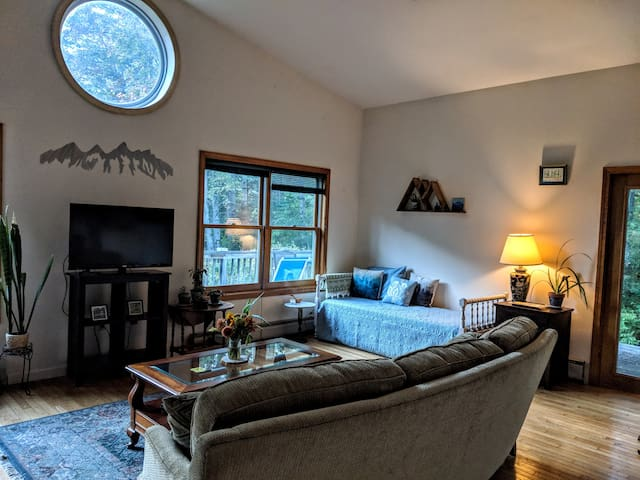 North Branch Suite