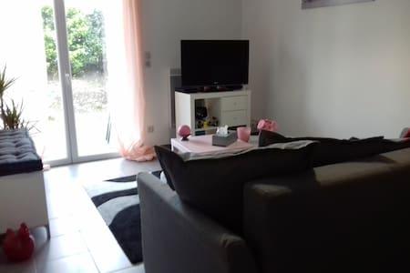 Appartement très cocoon - Fargues-Saint-Hilaire - Wohnung