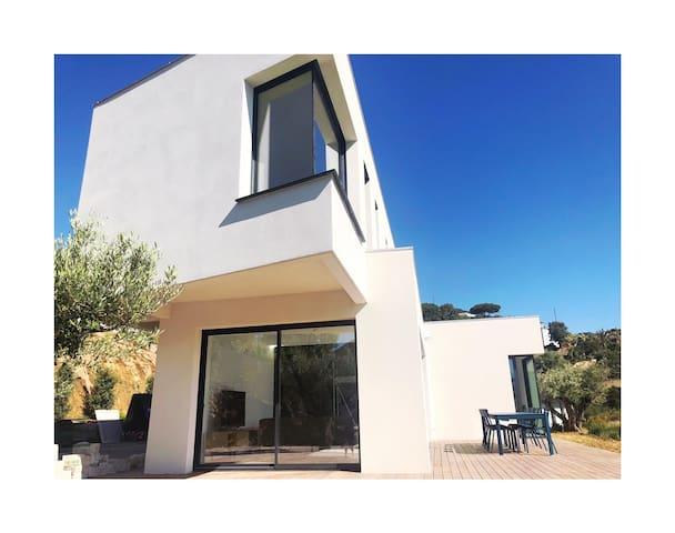 Casa Mare Monti entre mer et montagne