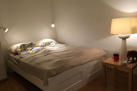 Cute studio in a great location! - Oslo - Apartamento