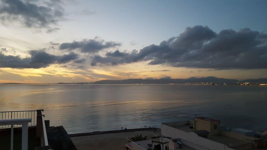 Habitaciones ideal en atico precioso arenal - Palma