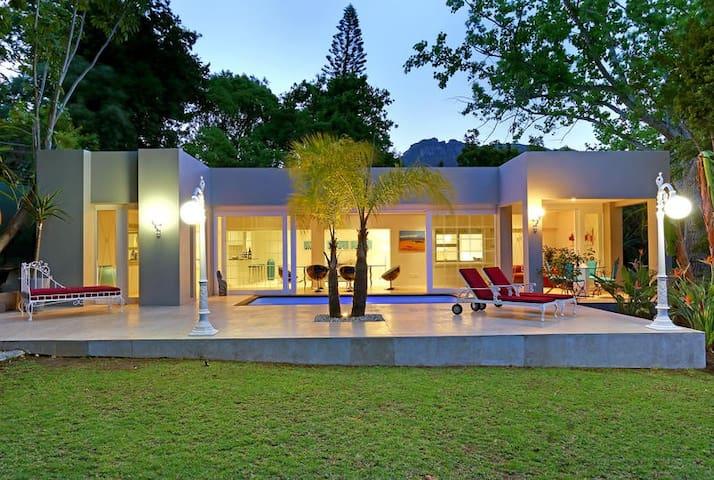 Belair Cottage