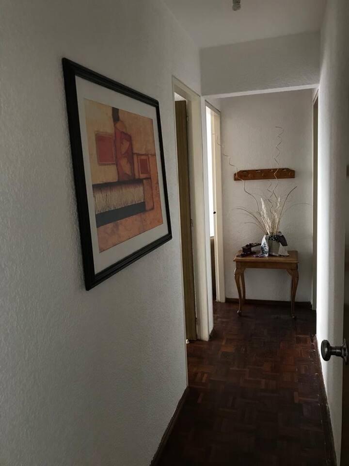 Apartamento en el centro de Maldonado