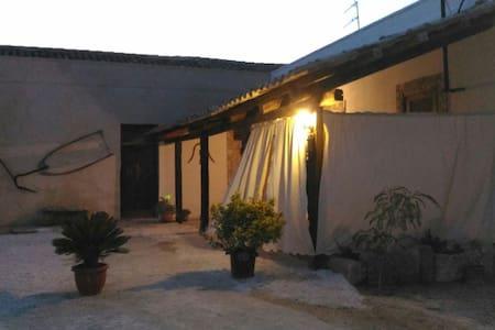 Casale Pellegrino - Adragna - Apartment