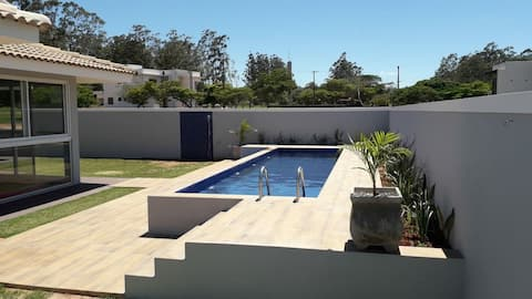 Casa Piscina  Santa Barbara Resort #CasaDeCampo131