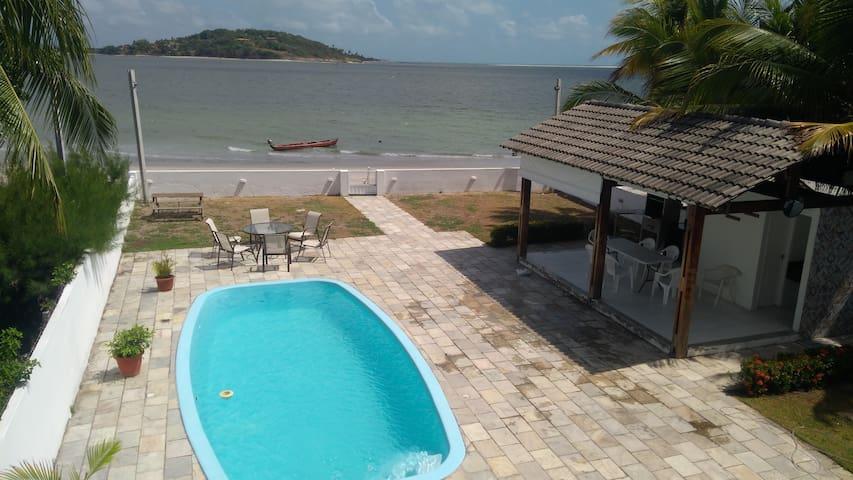 Casa Pontal da Ilha de Itamaracá