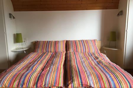Guesthouse Anna - Room Niesen - Aeschlen ob Gunten - Sigriswil
