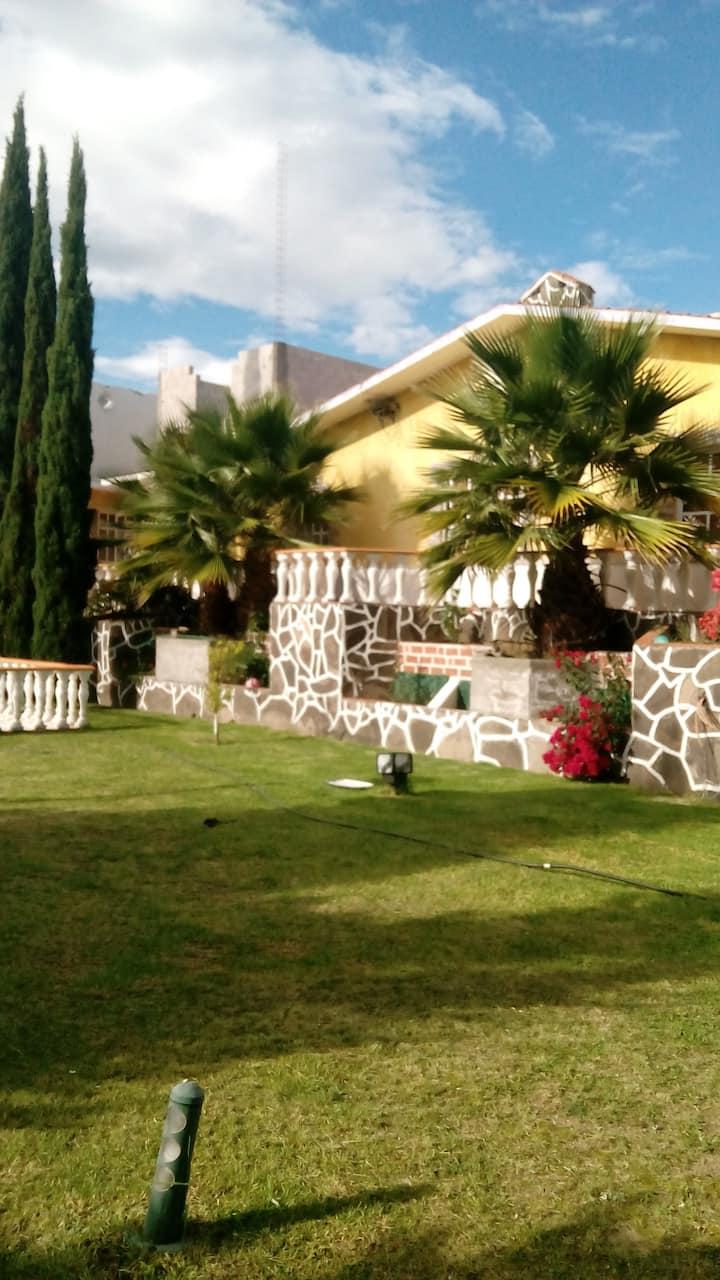 Quinta San Lucas Villa Doble  -Jacaranda-