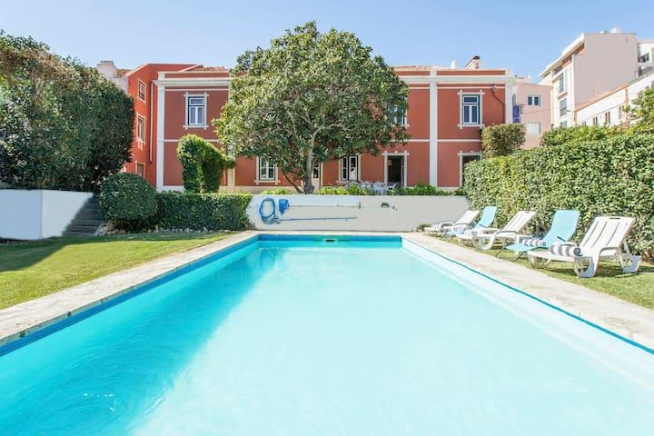 Villa Santyago - Sesimbra - House