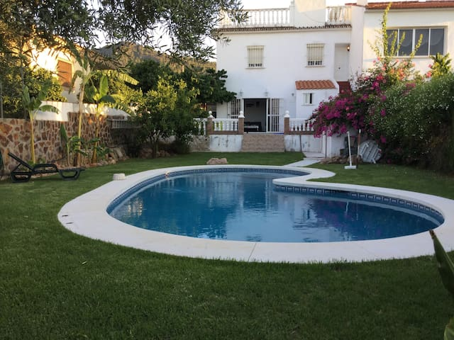 Ready for sun and relaxing in Malaga? - Alhaurín de la Torre - Apartament