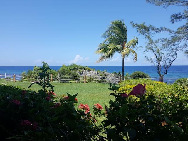 1 bedroom appt with beautiful ocean view - Ocho Rios - Condominium