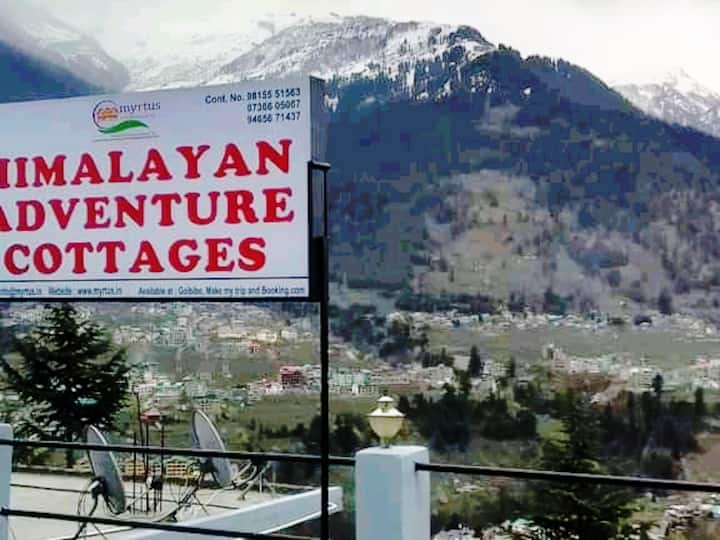 Himalayan Adventure Cottages