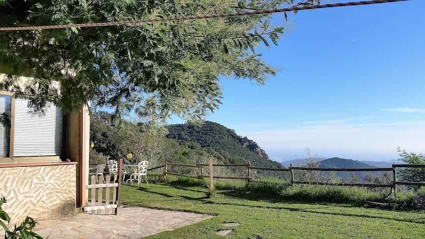 Descanso, retiro, salud, paz - Santa Cristina d'Aro - Rumah Tamu