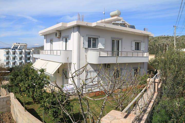 MyKsamil Apartments Nr4