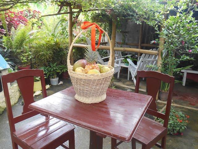 Jardin Ayanny House Rental