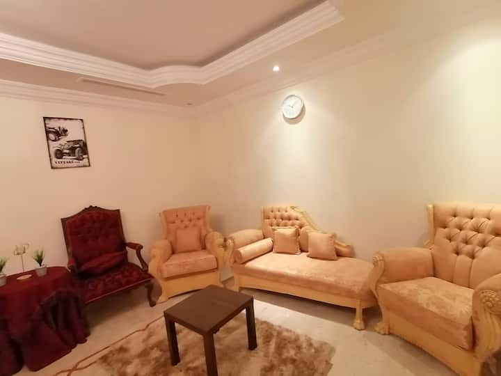 Fully Furnished Villa FOR RENT 3BHK Airport 1031