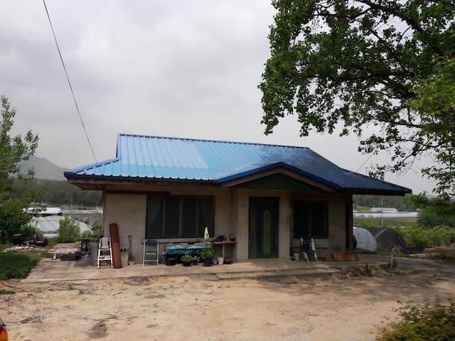 교촌 농가주택