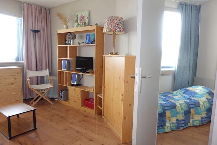 Appartement au pied des pistes aux MONTS D'OLMES - Lavelanet - Apartment