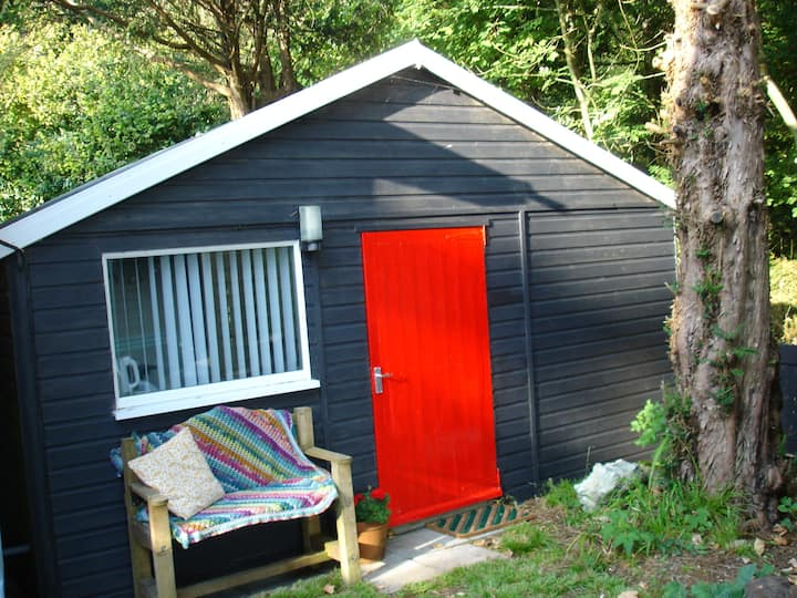 2 Bed Cabin - St Lawrence, Ventnor Isle of Wight