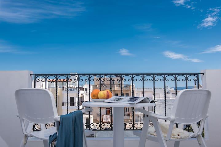 SONIA MARE APTS - Limenas Chersonisou - Apartment