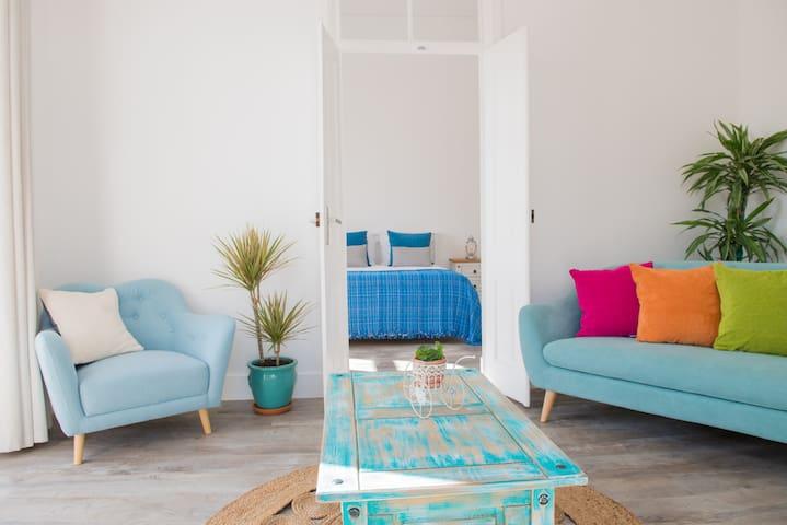 Dream Residence Olhão - 2 bedroom