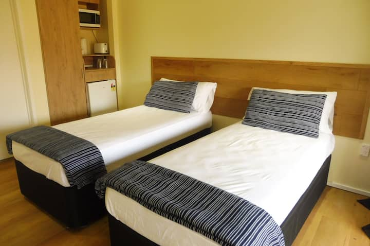 Twin or King Size - Standard Room