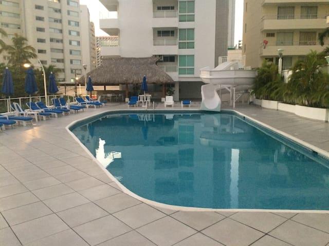 Acapulco - Acapulco