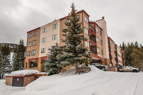 No Such Thing As Global Warming on Copper Mountain
