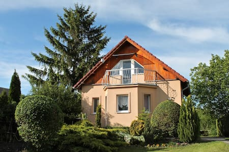 Cottage near Slovakiaring