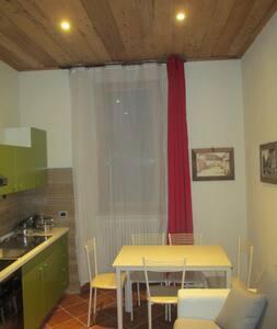 Appartamento Piazza Edolo 4 persone - Edolo - อพาร์ทเมนท์