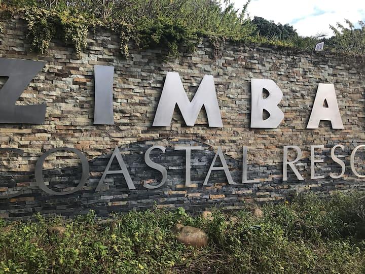 Zimbali Suites 1 bedroom Luxury Apartment