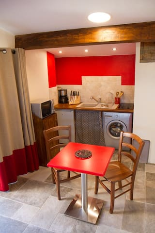 coquelicots - Valensole - Bed & Breakfast