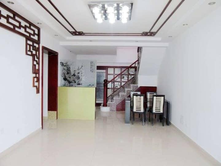 龙华锦绣江南复式公寓中之单间,近深圳北站