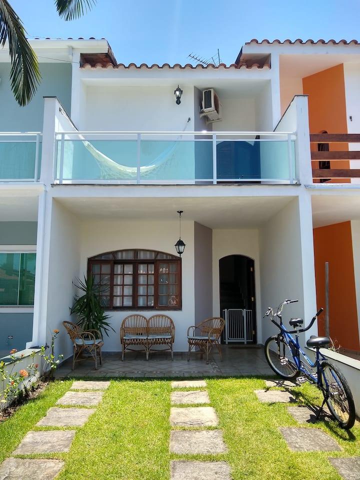 Casa de praia da Sonia - Condomínio Sun Beach