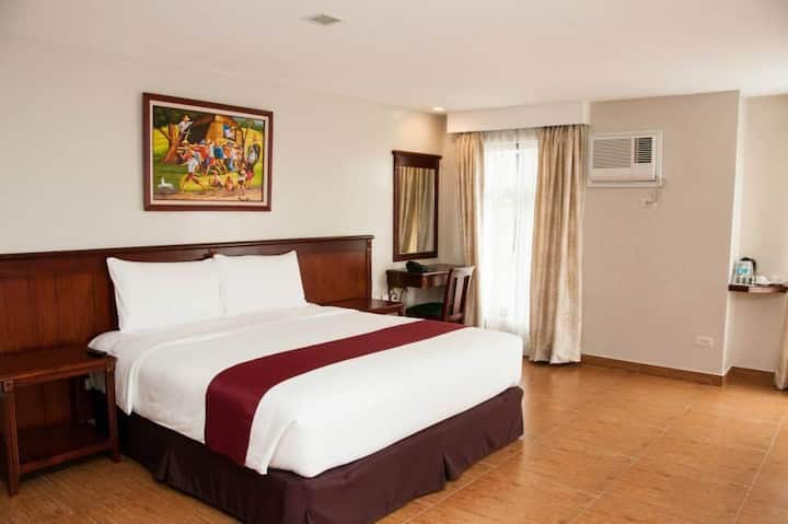 Homey Boutique Hotel in Cebu City near Ayalamall
