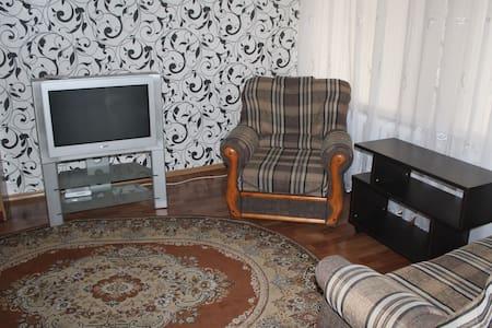 2-ух комнатная квартира в центре - Brest - Apartmen