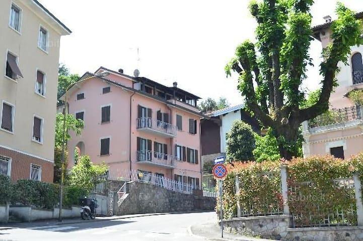 Mini appartamento in località termale