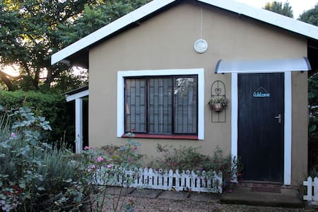 Charming no4  little self catering cottage
